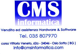 CMS Informatica