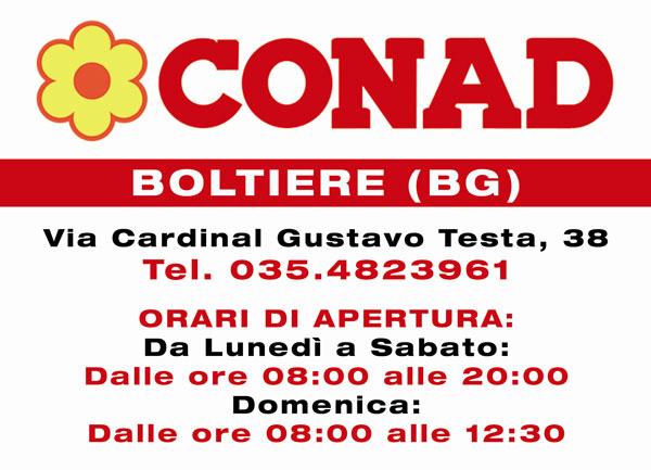 Conad Boltiere