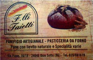 Panificio Fratelli Taietti