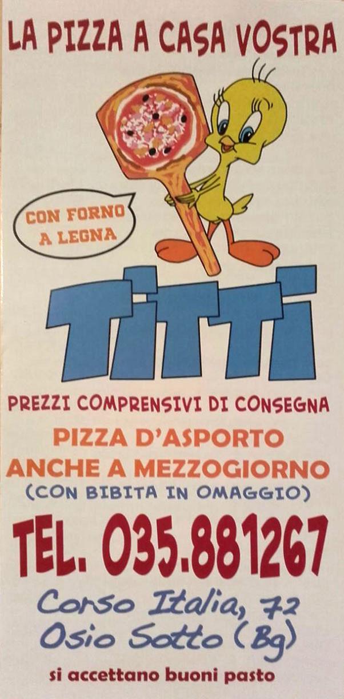 Titti pizzeria