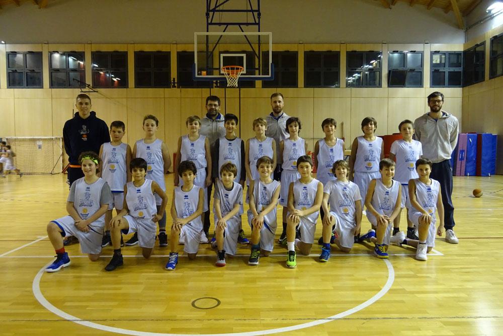 CUS Brescia